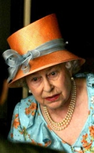 Queen Elizabeth, March 16, 2006 | Royal Hats