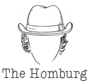 Homburg | Royal Hats