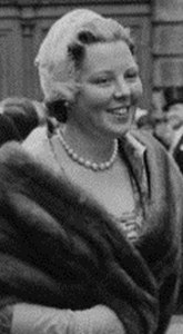 Princess Beatrix, 1958 | Royal Hats