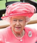 Queen Elizabeth, June 17, 2016 in Angela Kelly | Royal Hats