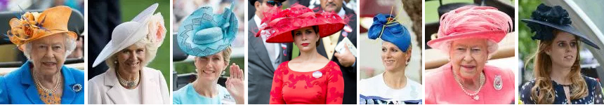 Royal Ascot | Royal Hats