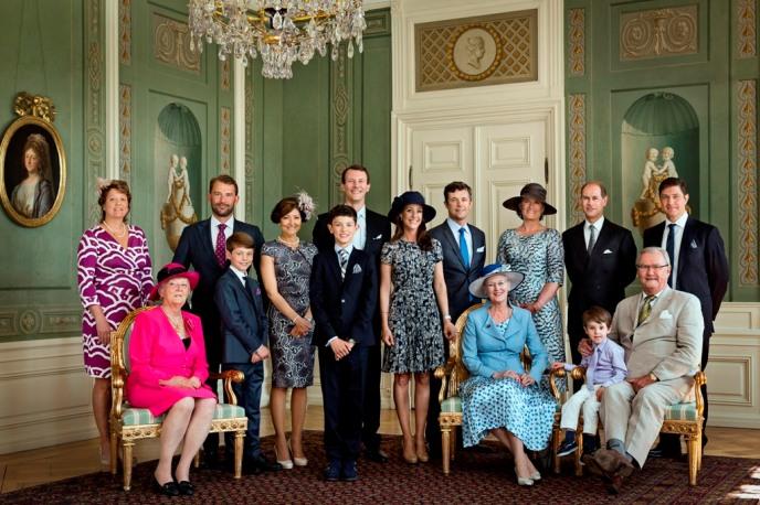 Danish Royal Family  | The Royal Hats Blog