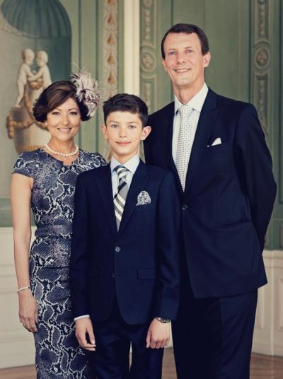 The Countess of Frederiksborg  | The Royal Hats Blog