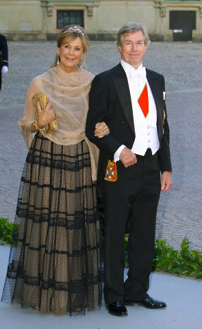 Princess Ursula of Bavaria, June 8, 2013 | The Royal Hats Blog