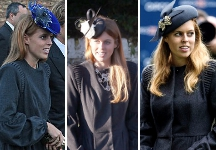 Princess Beatrice