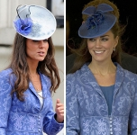 Duchess of Cambridge| Royal Hats