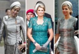 Queen Máxima | Royal Hats