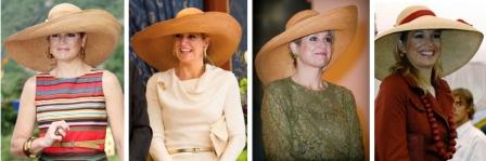 Queen Máxima   Royal Hats