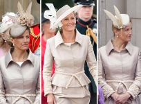 Countess of Wessex   Royal Hats