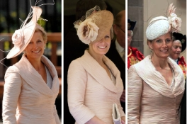 Countess of Wessex | Royal Hats