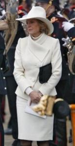 Princess Irene, December 11, 2004 | The Royal Hats Blog