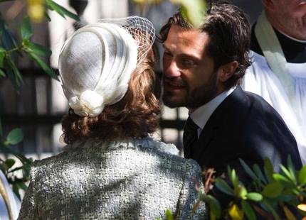 Queen Silvia, September 8, 2013 | The Royal Hats Blog