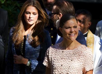 Princes Victoria, September 8, 2013 | The Royal Hats Blog