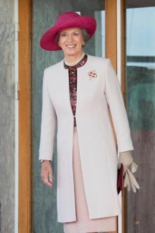 Princess Benedikte, September 19, 2013 | Royal Hats