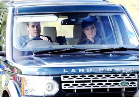 Countess of Streathern, September 22, 2013   The Royal Hats Blog