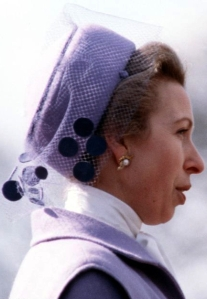 Princess Anne, 1982