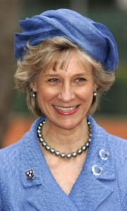 Duchess of Gloucester, March 3, 2007 | The Royal Hats Blog
