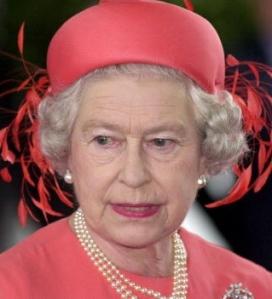 Queen Elizabeth, March 2, 2002