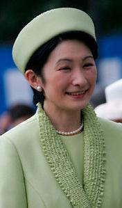 Princess Kiko, April 26, 2007
