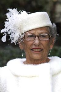 Princess Astrid, Oct. 27, 2005