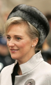Princess Astrid, Nov. 15, 2008