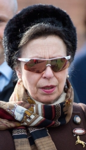 Princess Anne, March 13, 2013