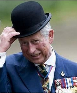 Prince Charles, May 9, 2010 | The Royal Hats Blog