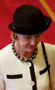 Queen Sonja,Oct. 3, 2011 | The Royal Hats Blog