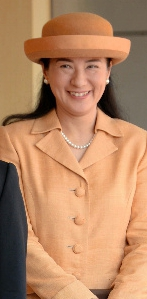 Crown Princess Masako, Oct. 13, 2013 | The Royal Hats Blog