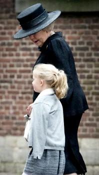 Princess Beatrix, November 2, 2013   The Royal Hats Blog