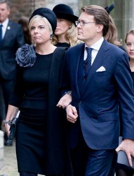 Princess Laurentien, November 2, 2013   The Royal Hats Blog