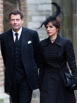 Countess Annabel of Oyenhausen-Sierstorpff, November 2, 2013   The Royal Hats Blog