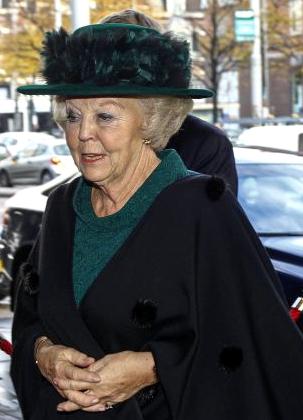 Princess Beatrix, Nov. 14, 2013   The Royal Hats Blog
