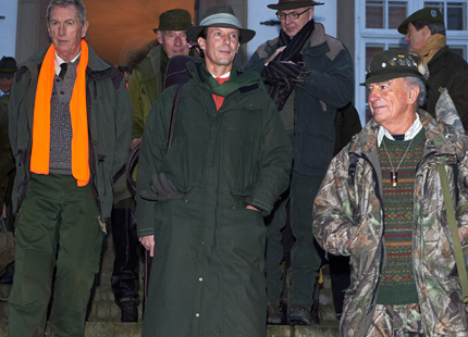 Prince Joachim, Nov 19, 2013 | The Royal Hats Blog