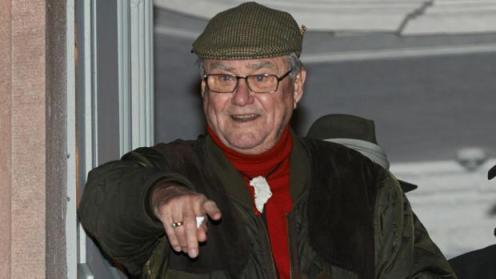 Prince Henrik, Nov 19, 2013 | The Royal Hats Blog