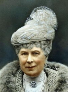 Queen Mary, 1935 | The Royal Hats Blog