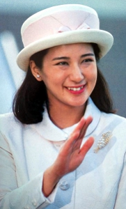 Crown Princess Masako | The Royal Hats Blog