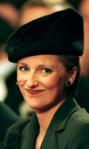 Princess Astrid, 1999 | The Royal Hats Blog