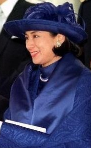 Crown Princess Masako, Dec. 4, 1999 | The Royal Hats Blog