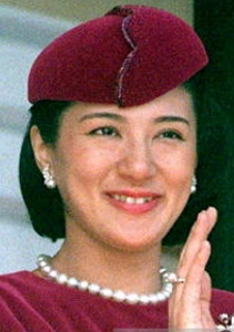 Crown Princess Masako, Dec. 24, 1999 | The Royal Hats Blog