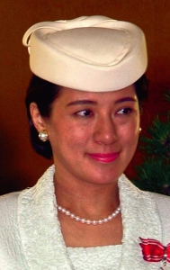 Crown Princess Masako, June 27, 2001 | The Royal Hats Blog