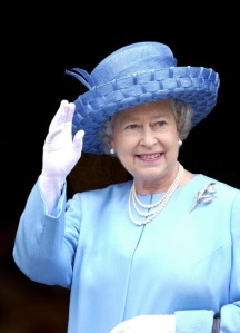 Queen Elizabeth, June 2, 2002 in Frederick Fox | The Royal Hats Blog