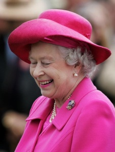 Queen Elizabeth, June 12, 2005 in Frederick Fox | The Royal Hats Blog