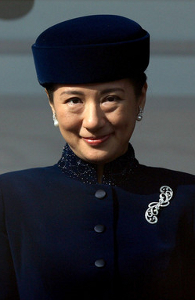 Crown Princess Masako, Dec. 23, 2008 | The Royal Hats Blog