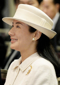 Crown Princess Masako, Oct.18, 2013 | The Royal Hats Blog