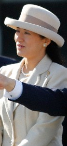 Crown Princess Masako, Nov.30, 2013 | The Royal Hats Blog