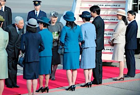 Imperial Royal family, December 6, 2013 | The Royal Hats Blog