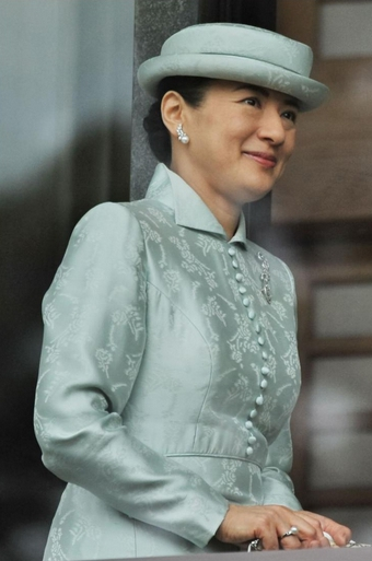 Princess Masako, December 23, 2013 | The Royal Hats Blog