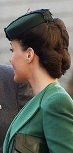 Princess Marie, October 6, 2009 The Royal Hats Blog