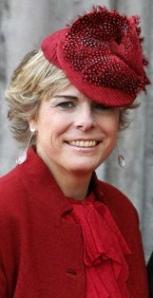 Princess Laurentien, Nov. 20, 2010 | The Royal Hats Blog